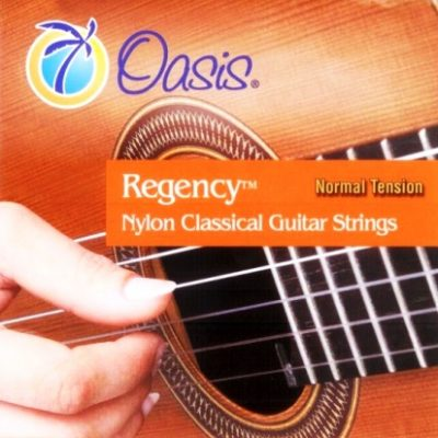 Oasis Regency Nylon Classical Guitar Strings