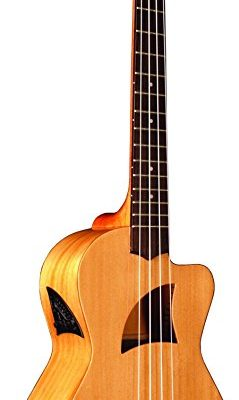 Eddy Finn Tenor Ukulele - Electric / Acoustic