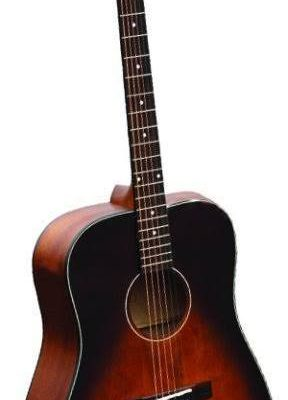 Morgan Monroe Creekside Apprentice Acoustic Guitar